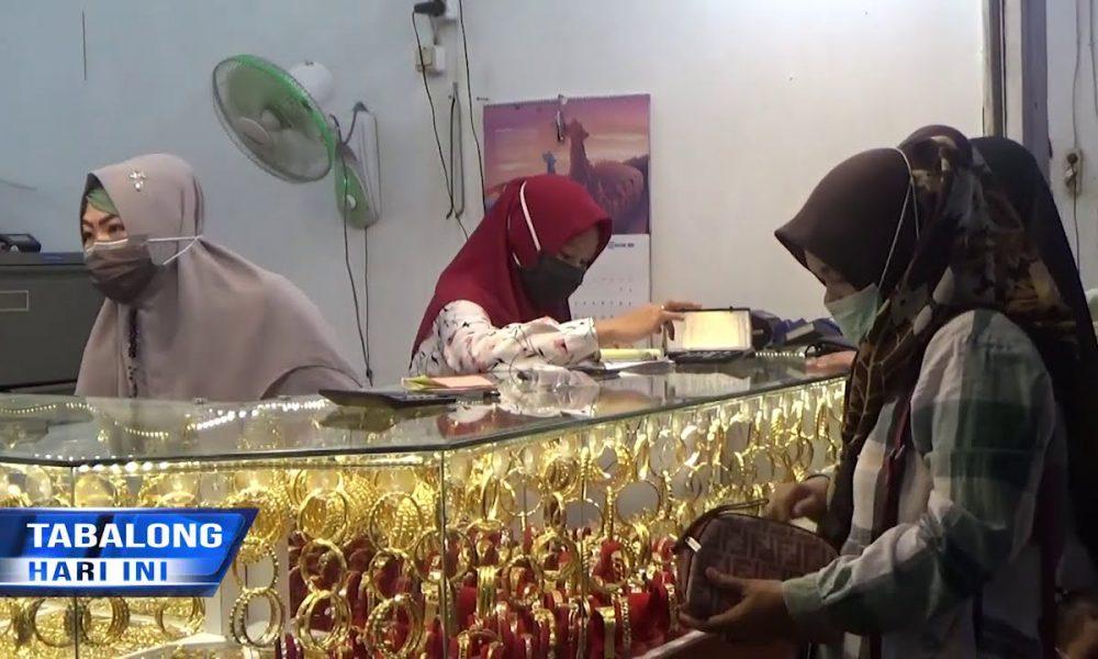 Harga Emas Perhiasan Capai Harga 920 Ribu Pergram - Media ...